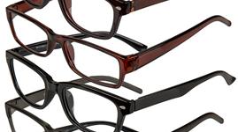 Læsebriller +1.00