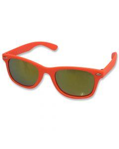 Børne solbrille Orange Neon