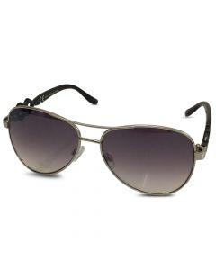 """Solbrille """"El Paso"""" Sølv"""