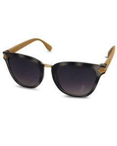 """Solbrille """"Waco"""" Grå/gul"""