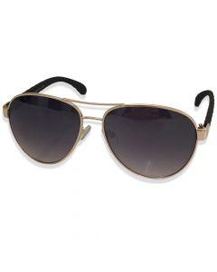 "Solbrille ""Odessa"" Guld"