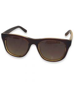 """Solbrille """"Del Rio"""" Brun"""