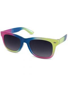Børne solbrille friske farver
