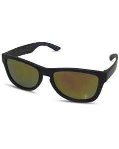 Børne solbrille med gulligt Spejlrefleks V3