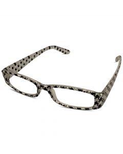 Læsebrille plus