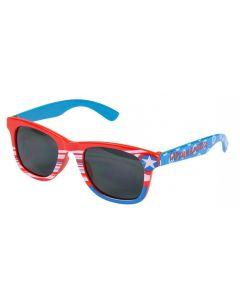 Captain America solbrille