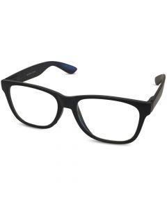 Læsebrille wayfarer design