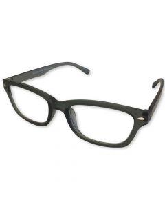 Læsebrille Grå +2.5 / 250-005