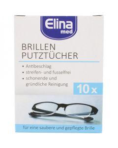 Renseservietter til briller