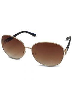 Solbrille Cheyenne Guld